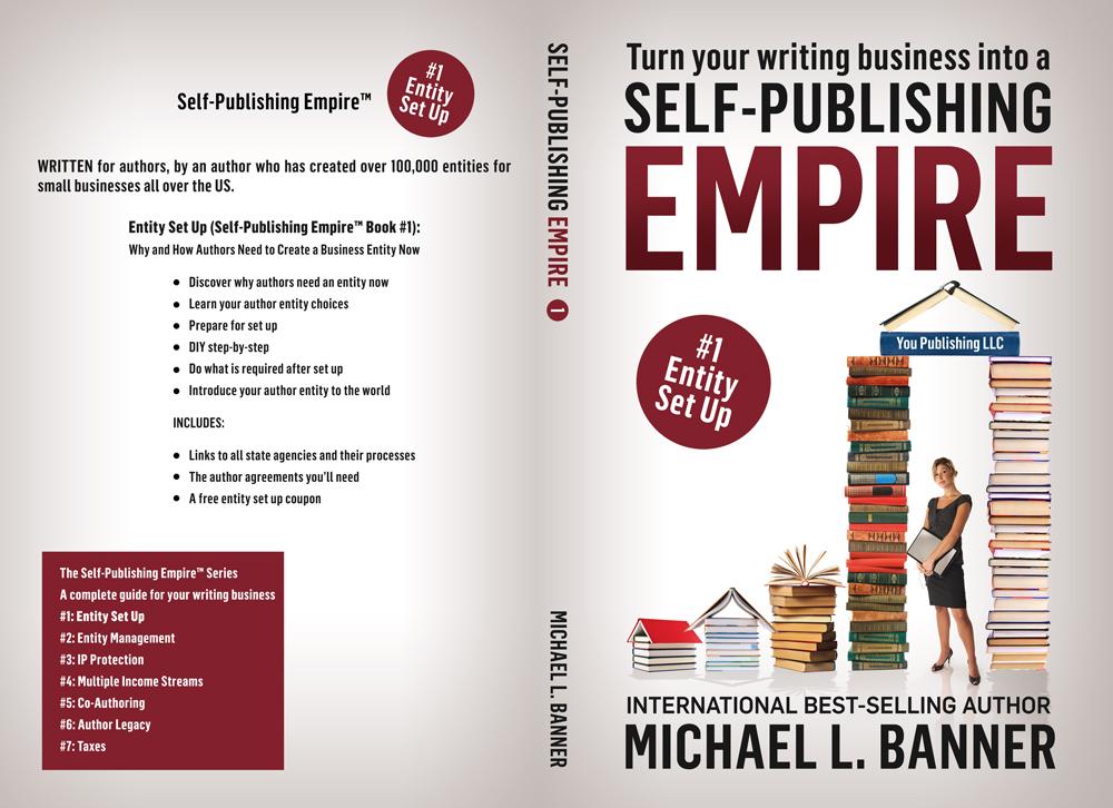Self-Publishing-EMPIRE-Pape
